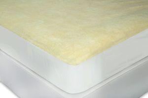 extra long and wide fleece mattress protectors