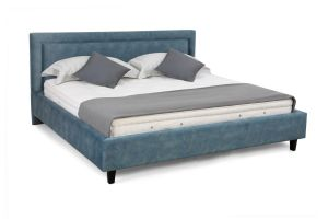 7ft contemporary bed
