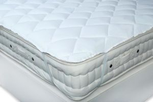 extra long and extra wide mattress pads