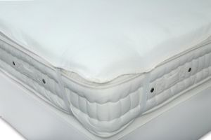 extra long and wide mattress softener pads