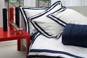 extra wide and long bed linen including emperor size