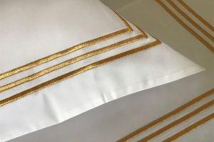 highest thread count bed linen