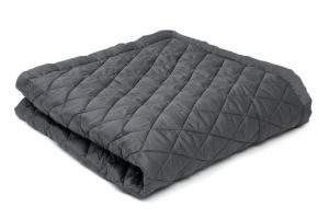 extra large bed throw