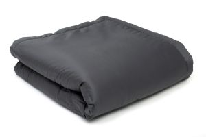 outsize bed throw