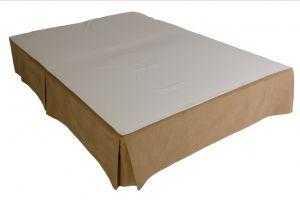 Upholstered Valance