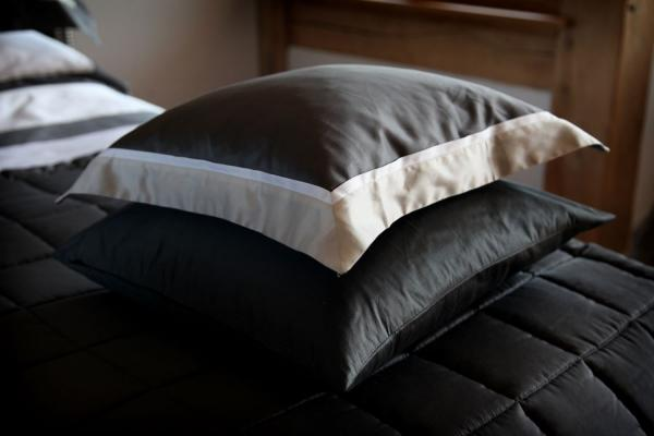 King size and emperor size pillowcases