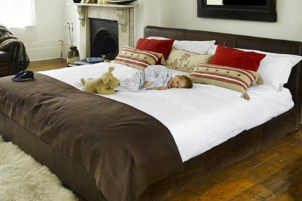 Emperor beds