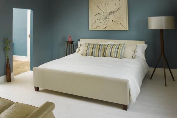 Big Bed Bed Frames