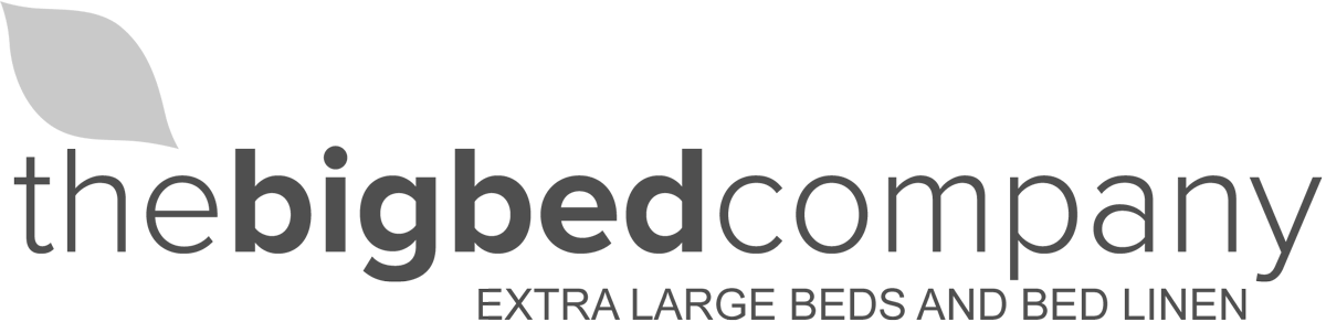 The Big Bed Company | extra large beds, mattresses, duvets, sheets & pillows